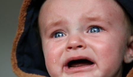 Livet som alenemor - hvad gør du når dit barn bare græder og græder?
