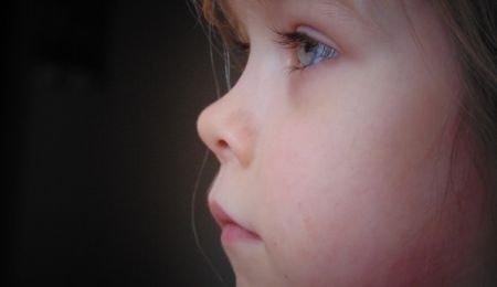 Dit barn kan være med til familierådgivning.