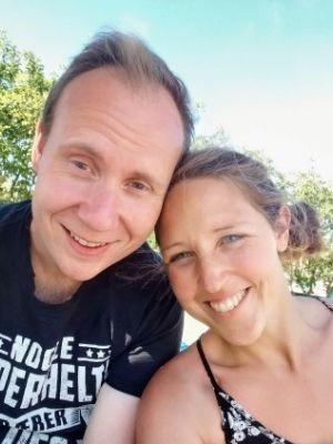 Testimonial familierådgivning Kathrine og Mikkel