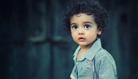 Måske er der noget dit 3 årige barn i trodsalderen kan bestemme selv?