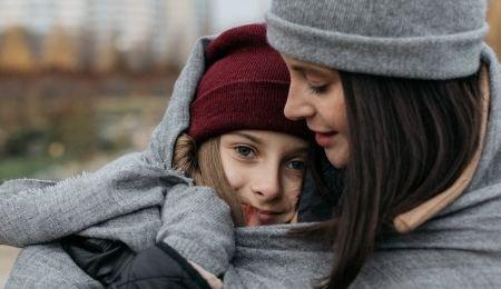 Familierådgivning - få hjælp så du kan komme tæt på dit barn igen