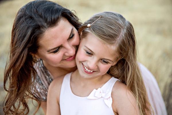 Familierådgivning - du er god nok mor