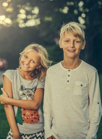 Søskendekonflikt: Hvordan gør jeg så de begge føler sig set?