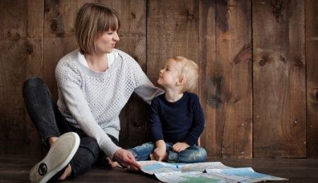 Giv dit store barn særlig tid - så undgår du søskendekonflikter.